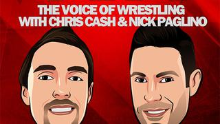 Voice of Wrestling: July 11