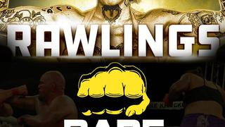 Bare Knuckle Fighting Championship - A New ERA