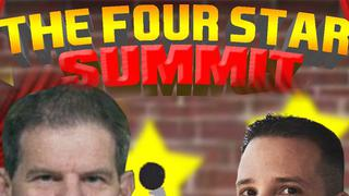 STARRCAST: Four Star Summit with Meltzer, Keller, Alvarez & Mitchell