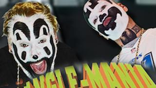 STARRCAST: Stranglemania with the Insane Clown Posse