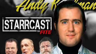 STARRCAST: Remembering Andy Kaufman w/ Jerry Lawler, Dutch Mantell, & Bill Apter