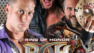 ROH Wrestling: Episode #356