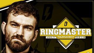 Defiant Wrestling: Ringmaster Tournament, Night Two (Tape Delay)