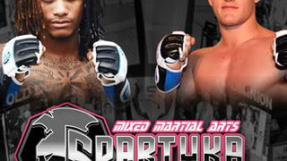 Spartyka Fight League - SFL 35 Tko For The TA-TAs