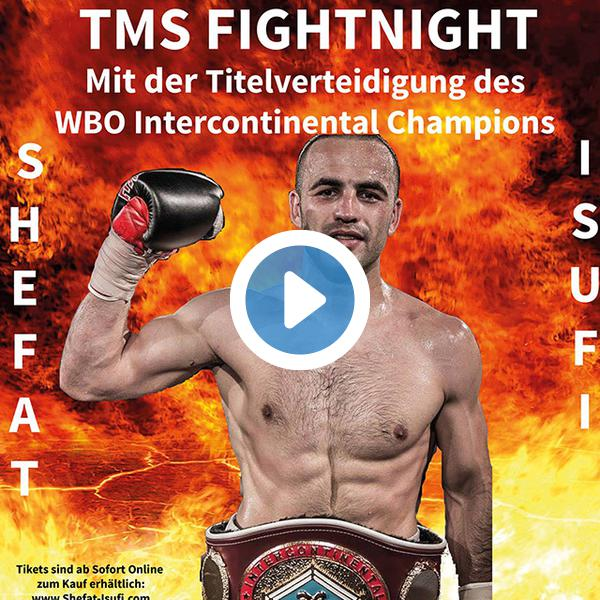 TMS Fight Night
