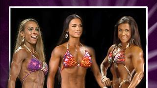 NPC Women's National Bodybuilding Championships