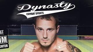 Dynasty Combat Sports Ballyard Brawl: Night Two