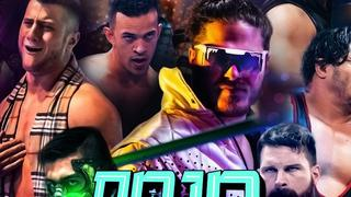 Dojo Pro: Episode 5
