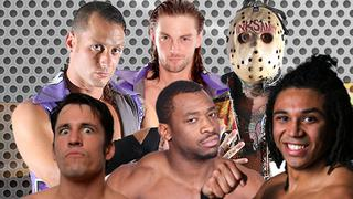 ROH Wrestling: Episode #358