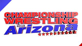 Championship Wrestling from Arizona, July 31