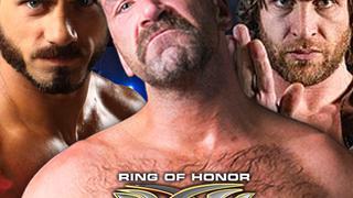 ROH Wrestling: Episode #359