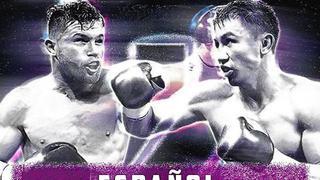 """La pelea de Canelo Álvarez y """"GGG"""" Golovkin 2 (En español)"""