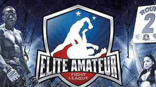 Elite Amateur Fight League Season 3 East Coast Sectional