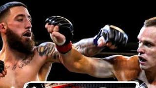 Honor Fighting Championship  6 - Fight Night At Nautica