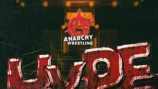 Anarchy Wrestling Hype, Episode 2