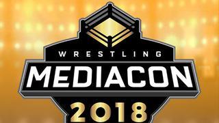 Wrestling MediaCon 2018: Day 1