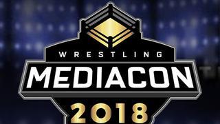Wrestling MediaCon 2018: FULL PACK