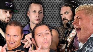 ROH Wrestling: Episode #362