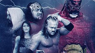PCW Ultra: Vision Quest