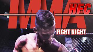 Hard Fighting Championship (HFC) 15