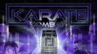 Karate Combat: One World