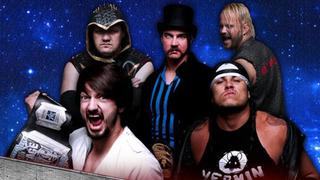 Championship Wrestling From Hollywood: Episode 382