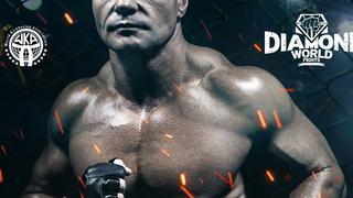 MMA Mega Mayhem 2018