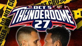 Thunderdome 27 - Glen Austin vs Rob Powdrill