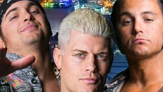 ROH Wrestling: Episode #367