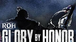 ROH Glory by Honor - Baltimore