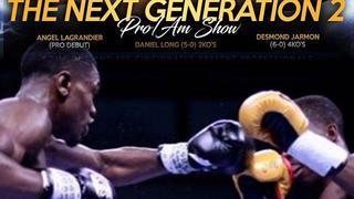 Wyatt Promotions: The Next Generation