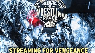 Chris Jericho's Rock and Wrestling Rager at Sea