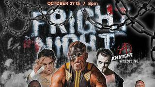 Anarchy Fright Night
