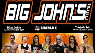 Big John's MMA: Monster Fight Night