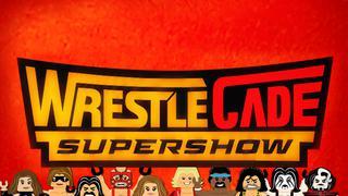 WrestleCade Weekend: SuperShow