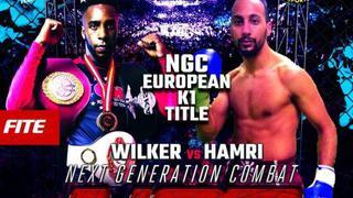 KO Next Generation - Showdown 4