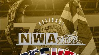 NWA 70th Anniversary: Preshow
