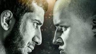KSW 46: Narkun vs Khalidov 2