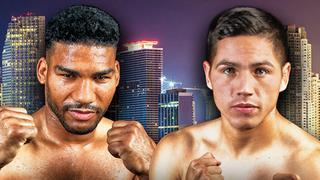 Yuriorkis Gamboa vs Miguel Beltran, Jr: Redemption in Miami