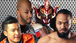 ROH Wrestling: Episode #371