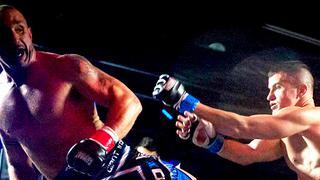 XFO Rocktown Showdown 34 - Lira vs Engelkes