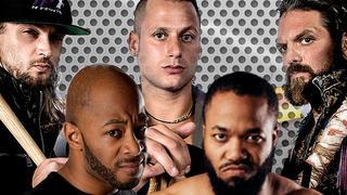 ROH Wrestling: Episode #373