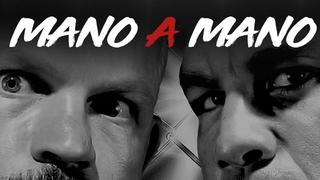 Liddell vs. Ortiz: Mano-A-Mano: (English)