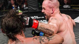 Dynasty Combat Sports 48 - Matt Foster vs Brian Houston