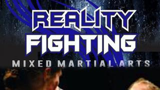 Reality Fighting - Johnny Campbell vs Johnny Lopez