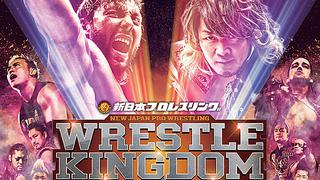 NJPW: Wrestle Kingdom 13
