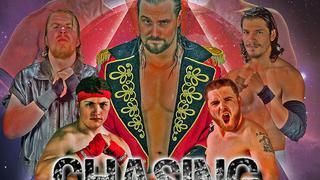 Chasing the Dream: Episode 5 - Aaron Roxas vs Dante Dio