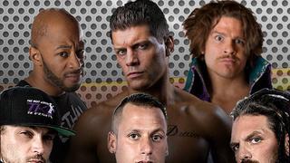 ROH Wrestling: Episode #377