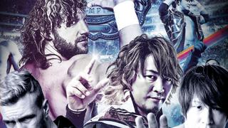 Road To NJPW Wrestle Kingdom 13