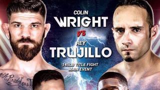 Fury Fighting Championships 29